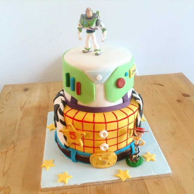 Birthday Cakes Made To Order Bermondsey